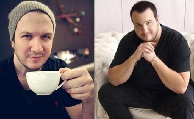 Şahan Gökbakar 5 ayda nasıl 28 kilo verdiğini açıkladı