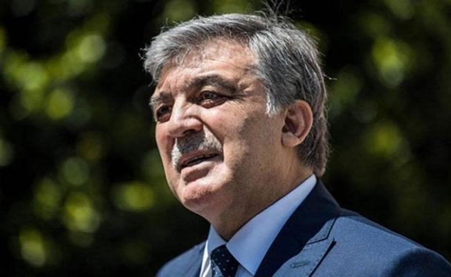 Abdullah Gül'den YSK'nın İstanbul kararına tepki