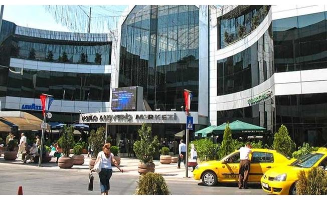 İş Bankası, Profilo AVM'yi satışa çıkardı