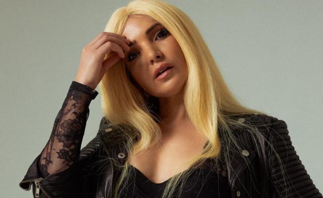 Güzel Şarkıcı Meltem Yamanın İkinci Teklisi Çıktı