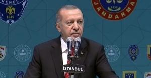 Başkan Erdoğan'dan Tuncay Özilhan'ın...