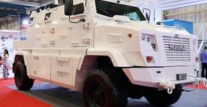 AutoKrAZ ile  MCF Savunma A.Ş distribütörlük anlaşması imzaladı