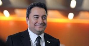 Ali Babacan, AKP'den istifa etti