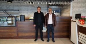 """Alparslan Selçuk; """"Cafe-Restaurant Sektöründe Ezberleri Bozacağız"""""""