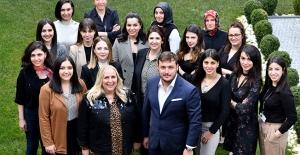 Zeren'de kadın çalışan sayısı erkekleri geçti