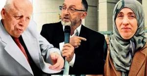 Cevahir'lerde miras kavgası: Çete gibi paramı çaldı