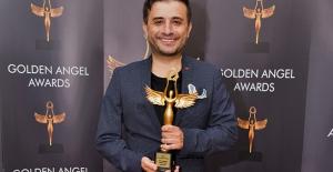 Altın Melek Ödüllerinde Yılın...