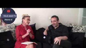 Yeliz Akay ve Mustafa Kılıç youtube kanalında bir araya geldi